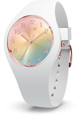 Часы »ICe sunset - Rainbow - Sma...