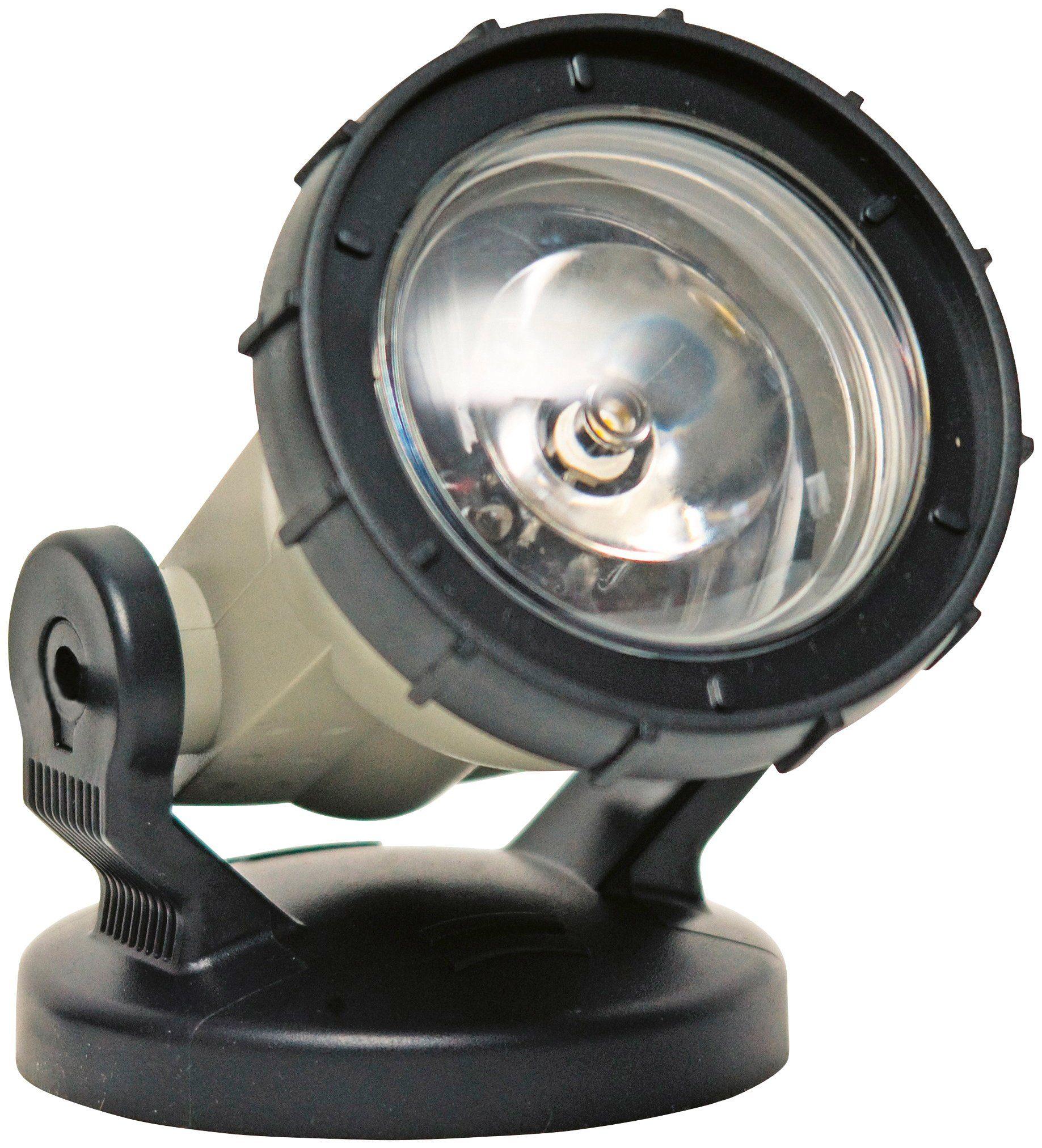 HEISSNER LED-Strahler »U401 High Power«, 3 Watt, mit Erdspieß