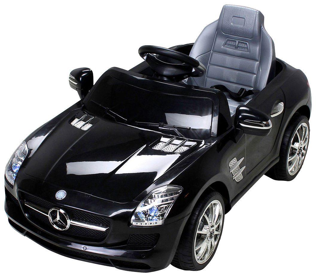 ACTIONBIKES MOTORS Elektroauto »Mercedes SLS AMG«, für Kinder ab 3 Jahre, elektrisch, 50 Watt