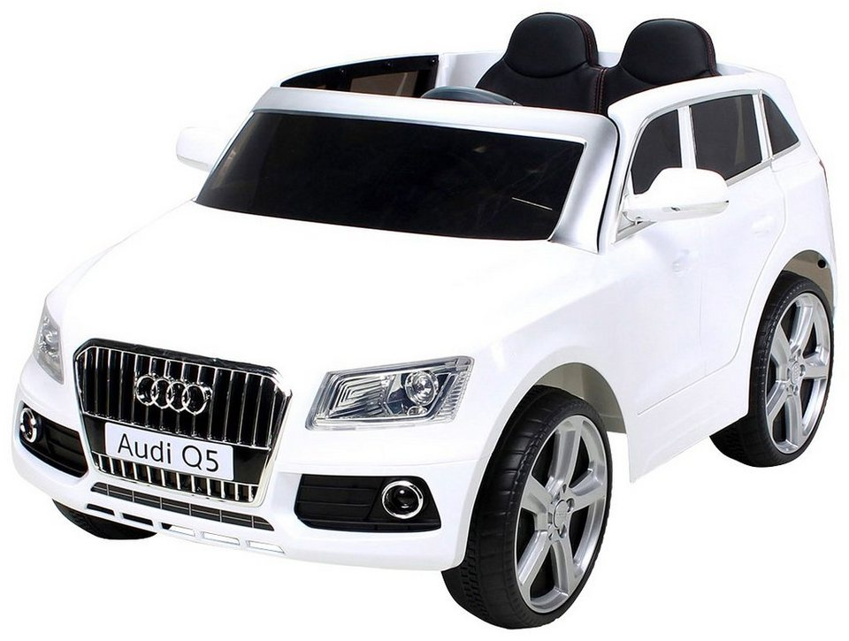 actionbikes motors elektroauto audi q5 f r kinder ab 3. Black Bedroom Furniture Sets. Home Design Ideas