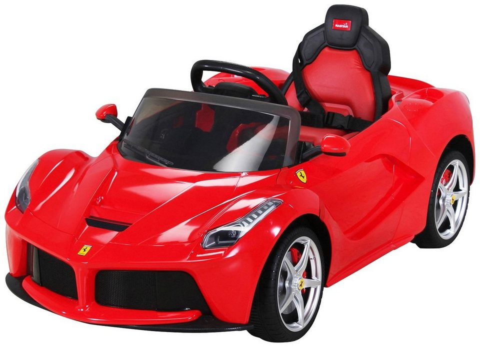 actionbikes motors elektroauto ferrari laferrari f r. Black Bedroom Furniture Sets. Home Design Ideas