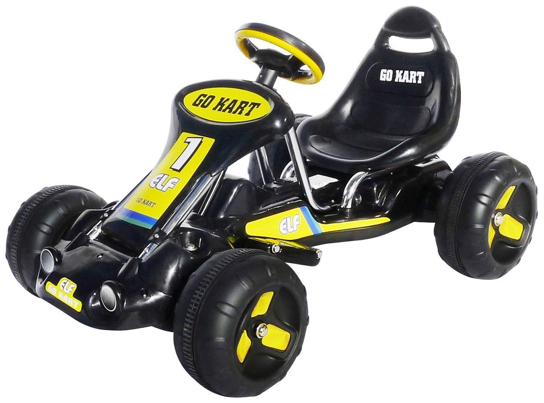 ACTIONBIKES MOTORS Go-Kart »9788«, für Kinder ab 3 Jahre, 12 Volt