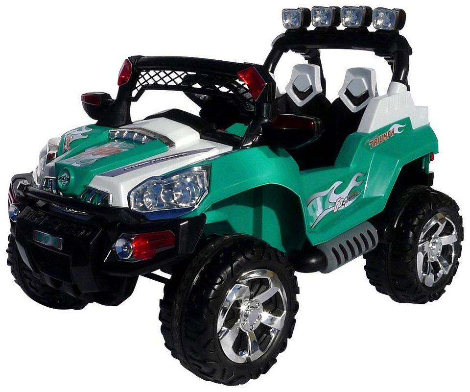 actionbikes motors elektroauto jeep 801 f r kinder ab 3. Black Bedroom Furniture Sets. Home Design Ideas