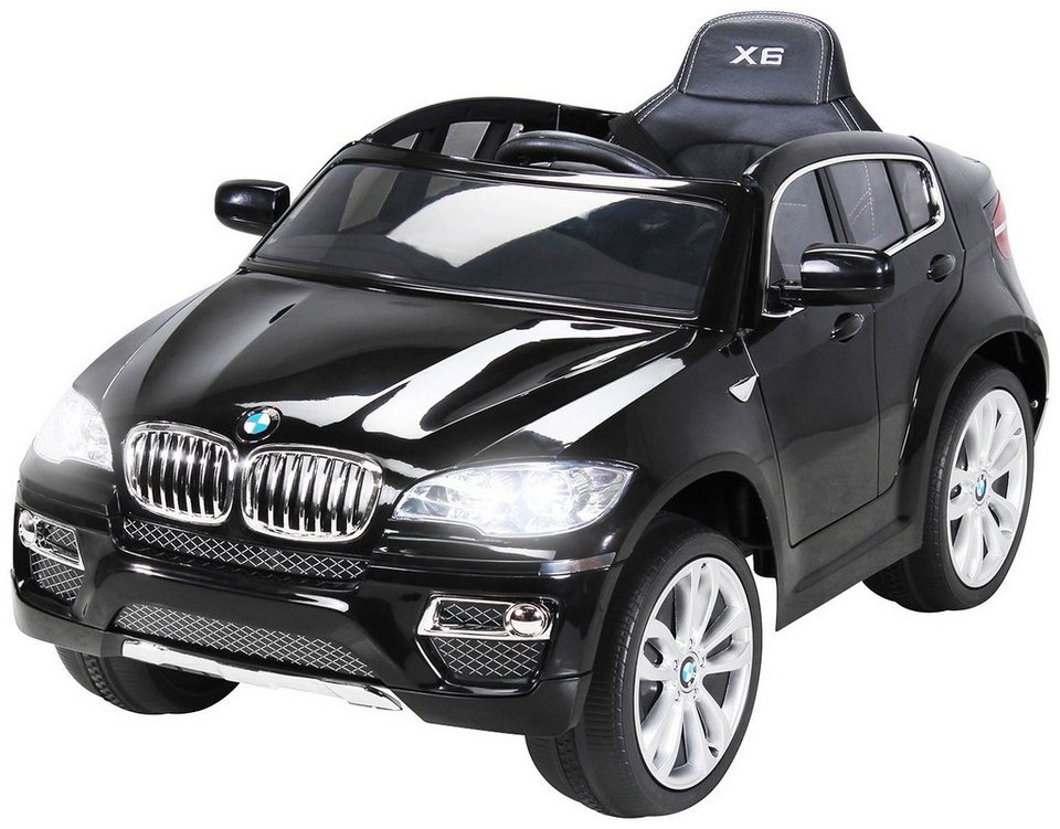 actionbikes motors elektroauto bmw x6 f r kinder ab 3 jahre elektrisch 90 watt online. Black Bedroom Furniture Sets. Home Design Ideas