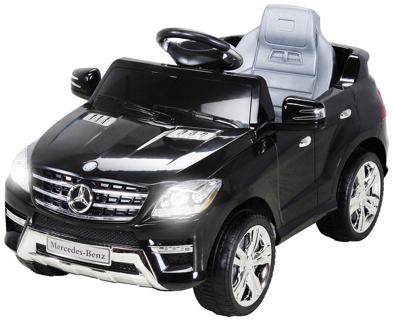ACTIONBIKES MOTORS Elektroauto »Mercedes ML 350«, für Kinder ab 3 Jahre, 6 Volt