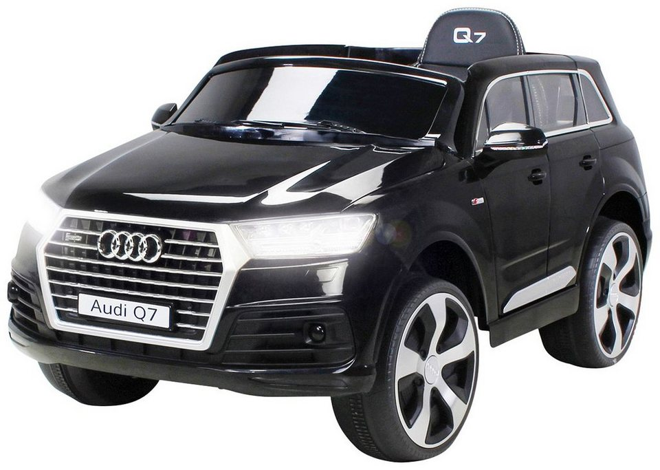 actionbikes motors elektroauto audi q7 highdoor suv f r. Black Bedroom Furniture Sets. Home Design Ideas