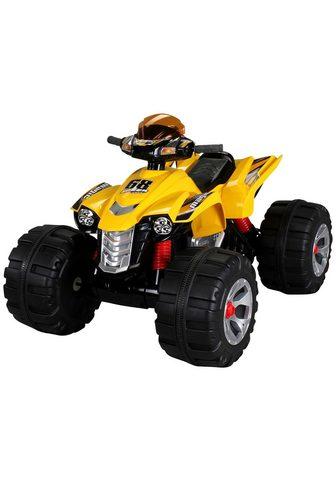 ACTIONBIKES MOTORS Mini-Quad »Burst JS318« дл...