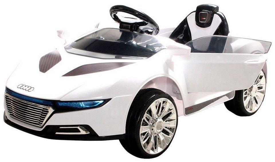 actionbikes motors elektroauto spyder a228 f r kinder. Black Bedroom Furniture Sets. Home Design Ideas