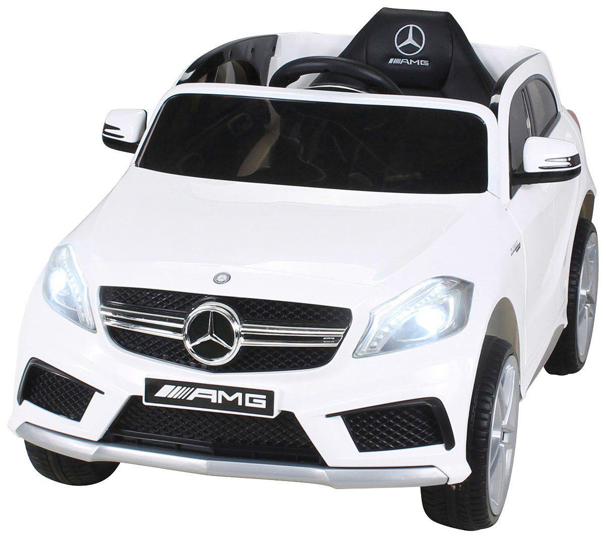 ACTIONBIKES MOTORS Elektroauto »Mercedes Benz AMG A45«, für Kinder ab 3 Jahre, 12 Volt