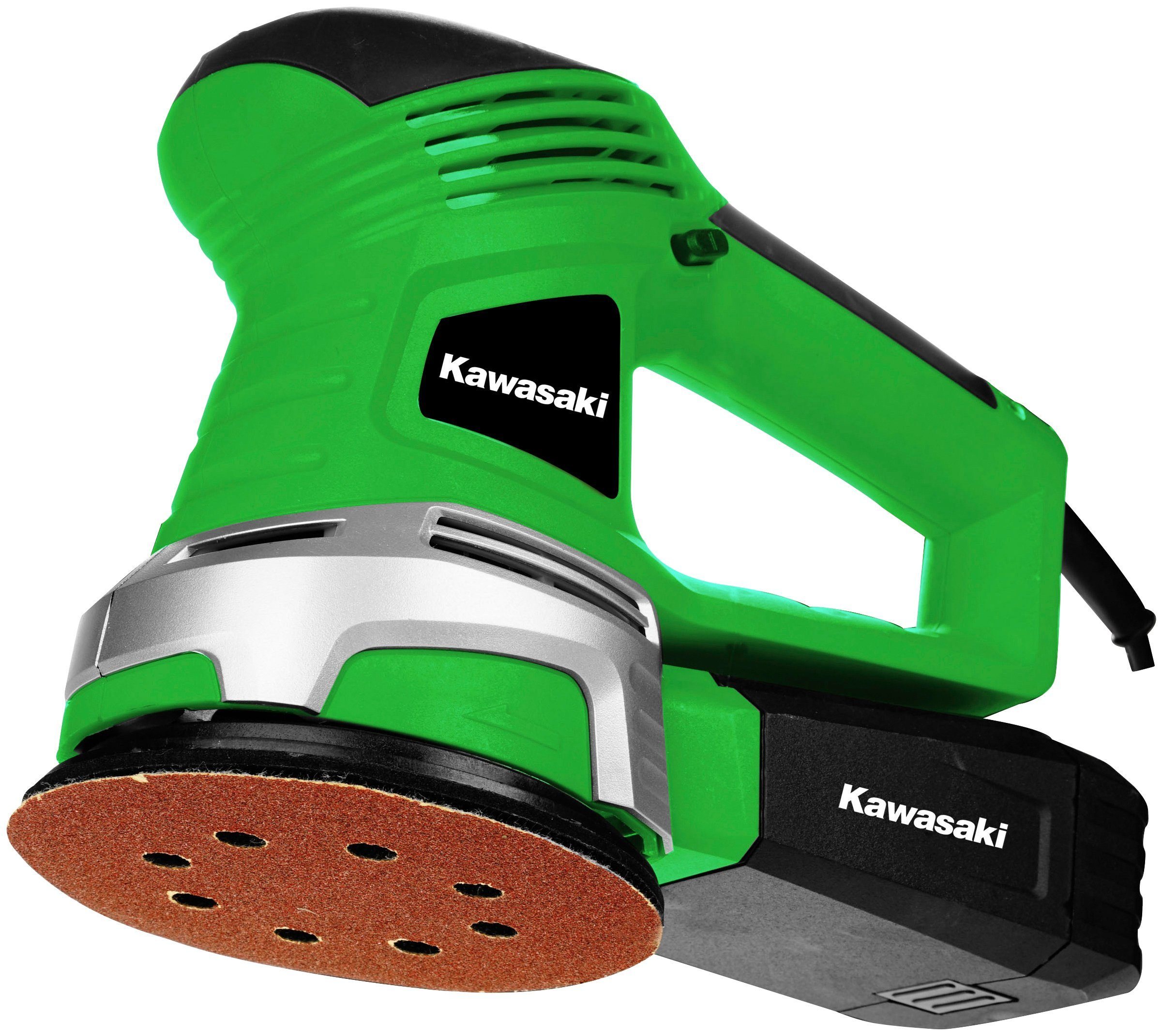 KAWASAKI Rundschleifer »K-RS 450-125«, 450 W
