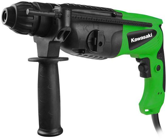 KAWASAKI Bohrhammer »K-EHD 850«, 850 W