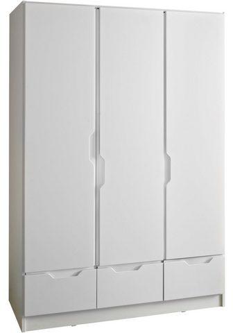 Шкаф для одежды »FRESH 3-дверный...