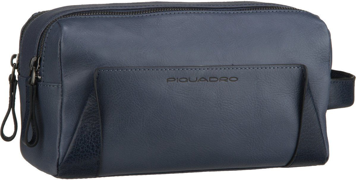 Piquadro Kulturbeutel / Beauty Case »Pan 4287«