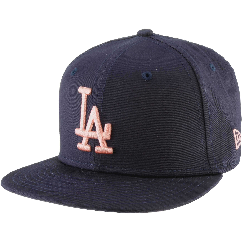 New Era Snapback Cap