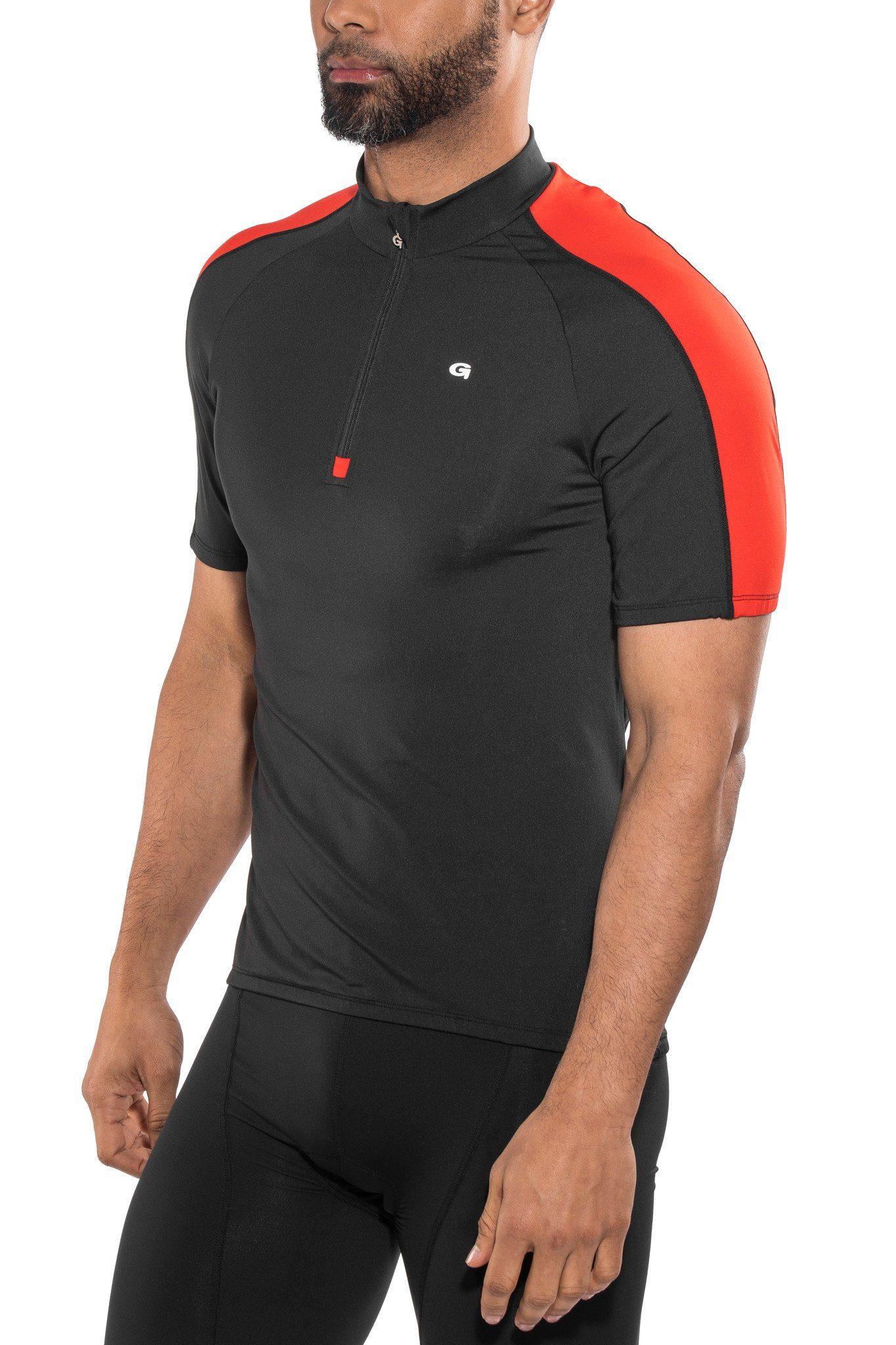 Gonso T-Shirt »Laif Radtrikot Herren«