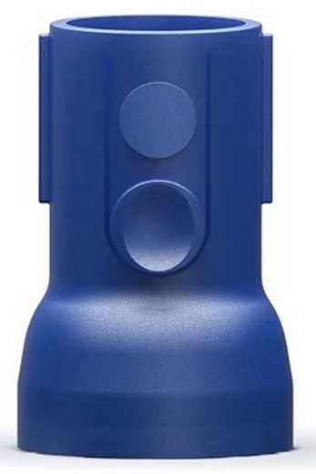 Dusty Brush Adapter für Dyson V8 Bodenstaubsauger »Adapter für Dyson V8 Geräte«