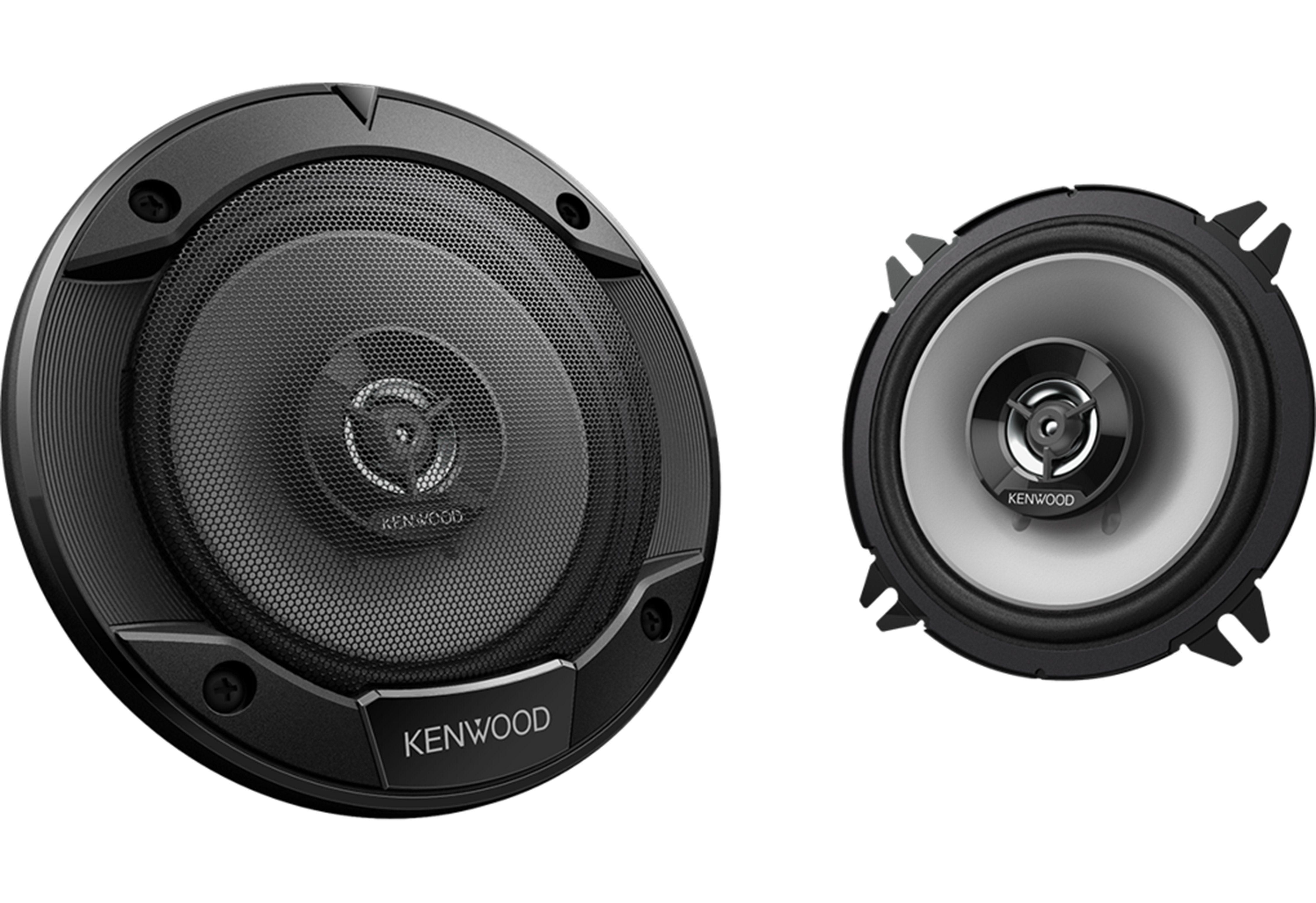 Kenwood 2-Wege-Lautsprecher mit 13 cm-Konus, Stage Sound Series (Paar) »KFC-S1366«