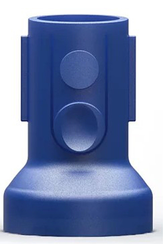 Dusty Brush Adapter für Dyson V8 Handstaubsauger »Adapter für Dyson V8 Geräte«