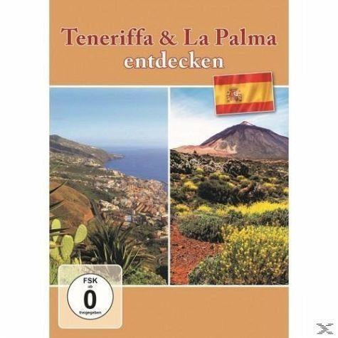 DVD »Teneriffa & La Palma entdecken«