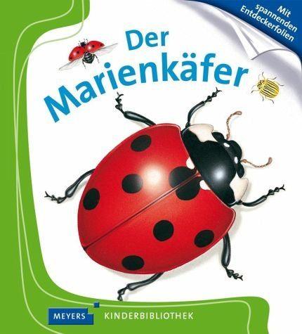 Gebundenes Buch »Der Marienkäfer / Meyers Kinderbibliothek Bd.3«