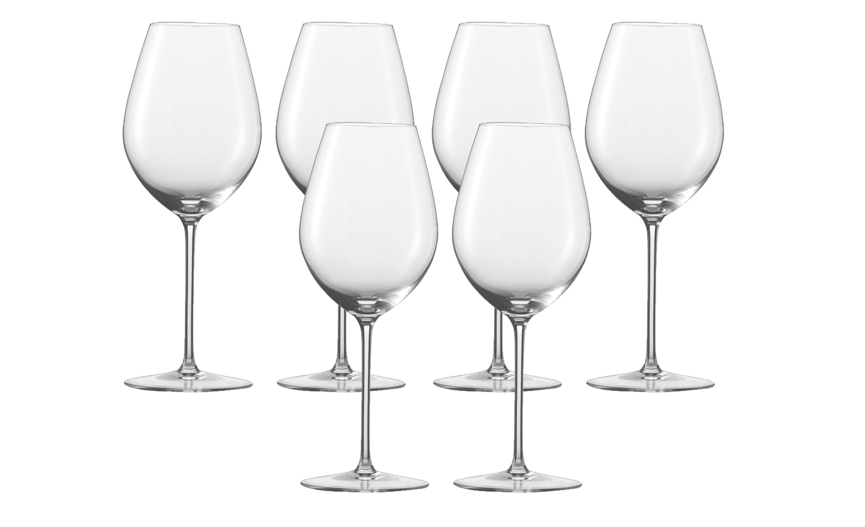 Zwiesel 1872 Chianti Glas 6er-Set »Enoteca«