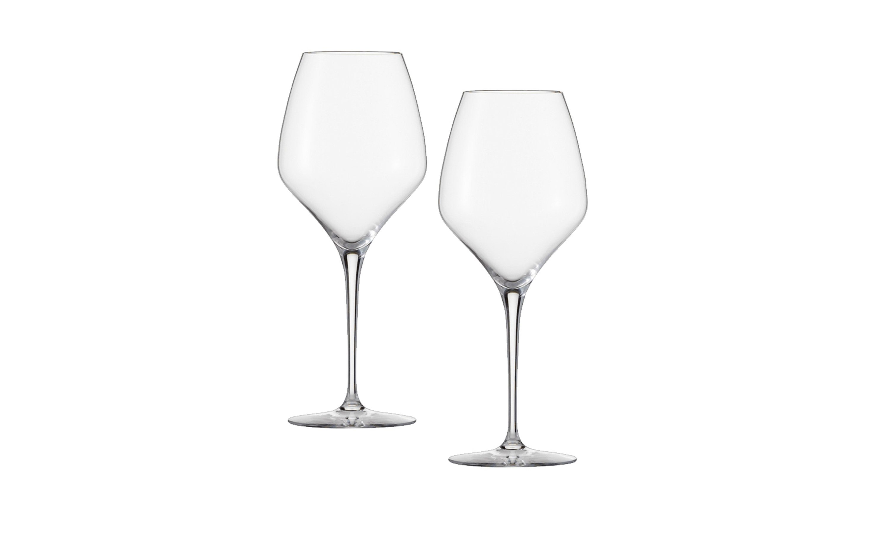 Zwiesel 1872 Chardonnay Glas 2er-Set »The First«