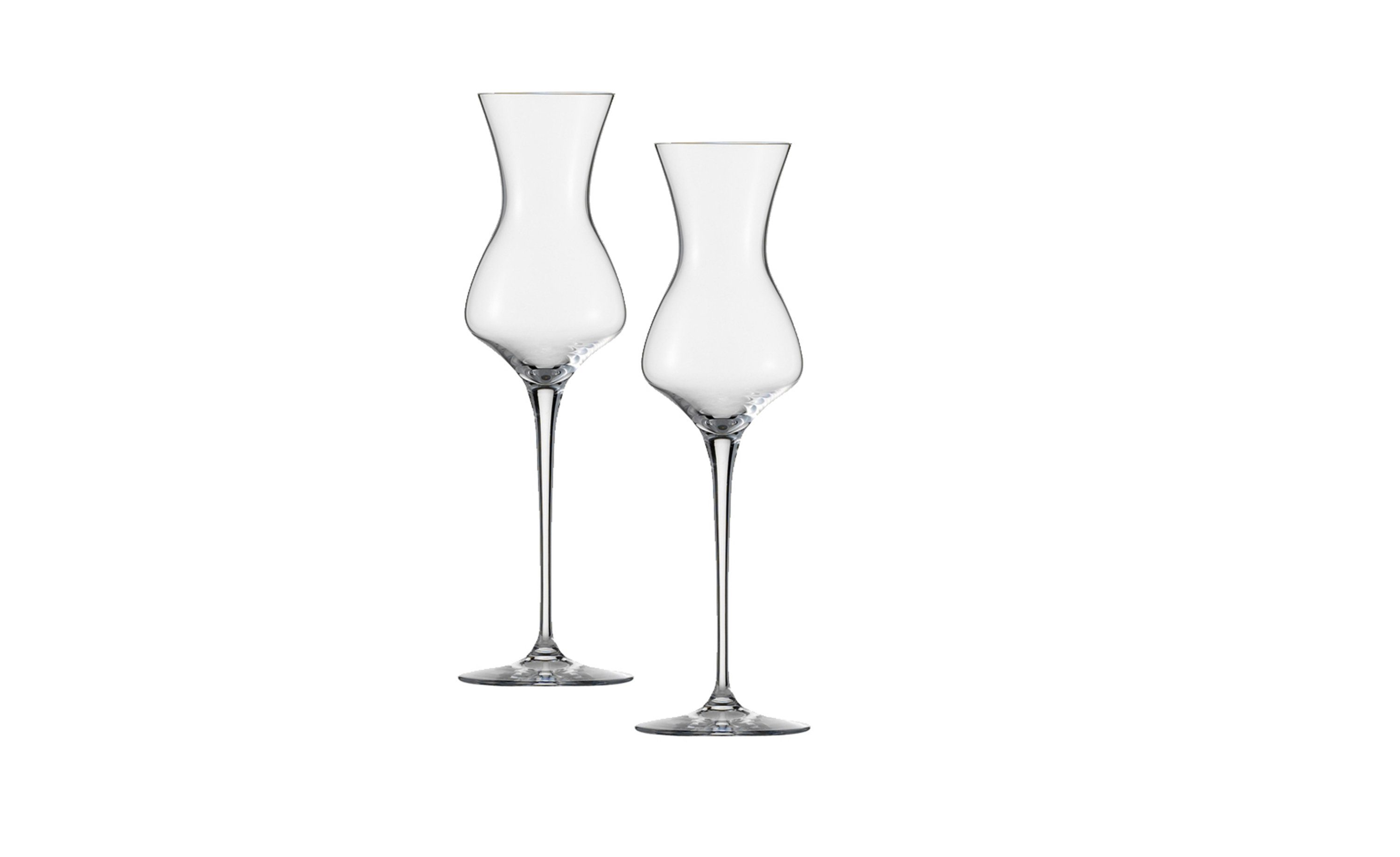 Zwiesel 1872 Grappa Glas 2er-Set »The First«