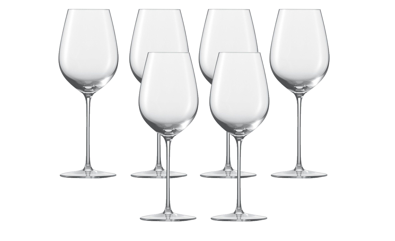 Zwiesel 1872 Chardonnay Glas 6er-Set »Enoteca«