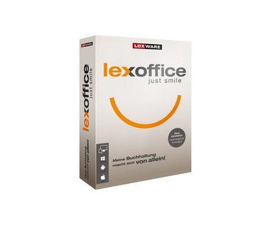 LEXWARE LexOffice Buchhaltung+Berichte-Jahreslizenz »(365-Tage)«