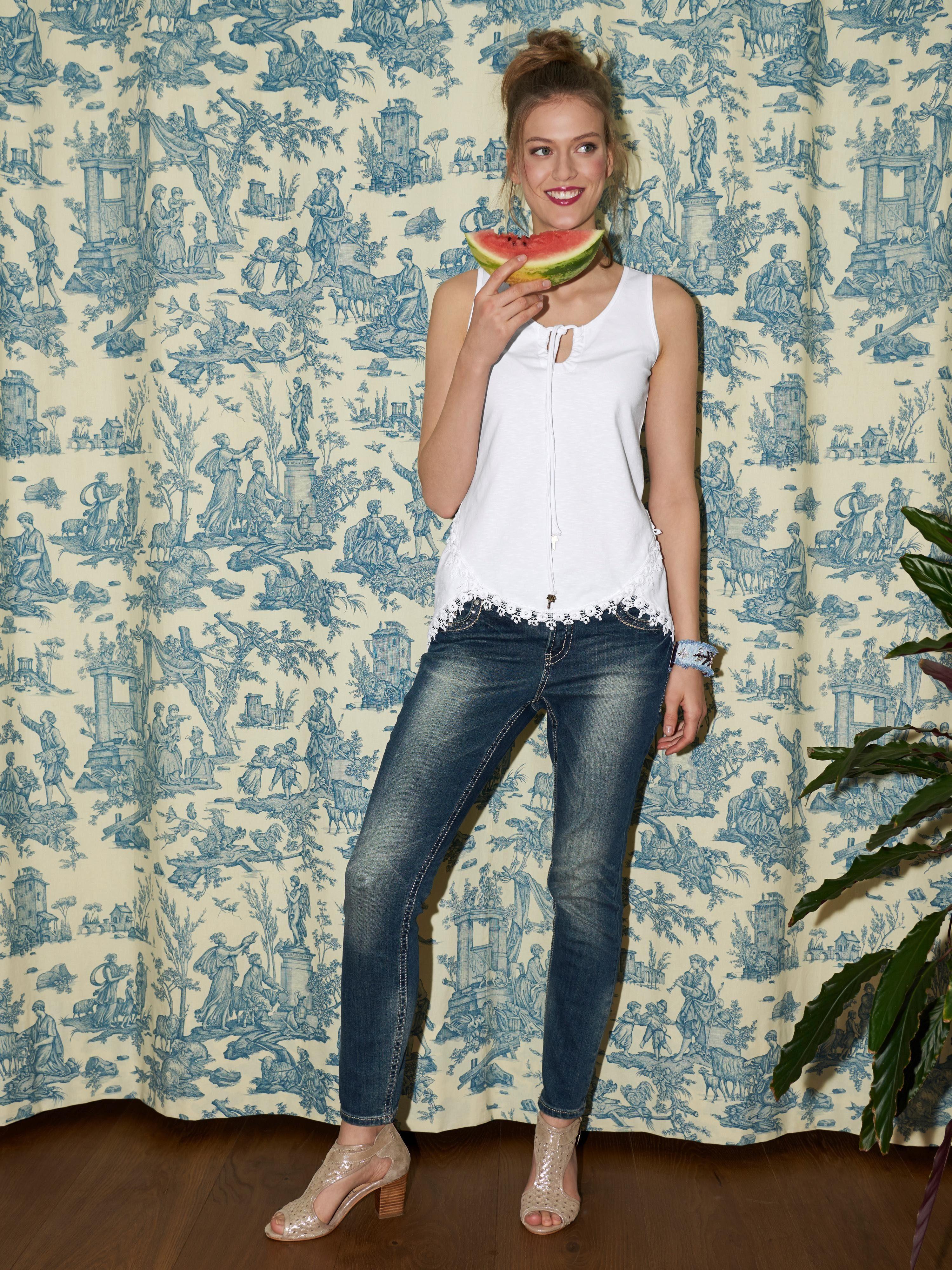 XYXYX Sandalette online kaufen  goldfarben
