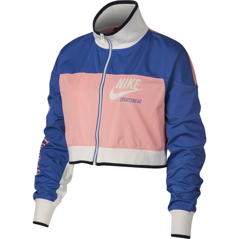 nike sportswear jacke archive