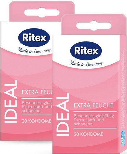 Ritex Kondome, extra feucht