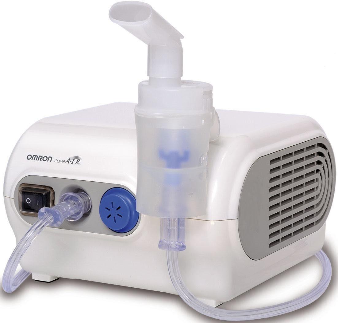 Omron Inhalationsgerät NE-C28P-D, Inhalationsgerät