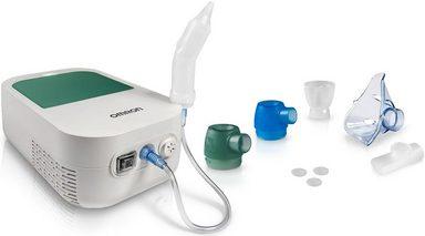 Omron Inhalationsgerät »DuoBaby NE-C301-E«, mit Nasensauger