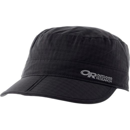 Outdoor Research Snapback Cap »Radar Pocket«