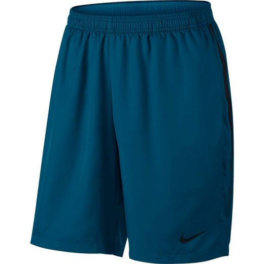 Nike Tennisshort »M NKCT DRY SHORT 9IN«