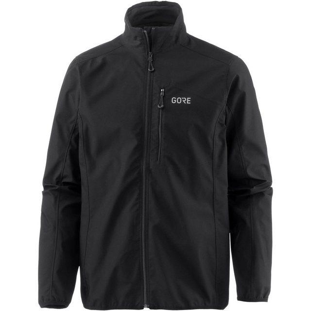gore® wear -  Funktionsjacke »C3 GORE® WINDSTOPPER® CLASSIC JACKE«