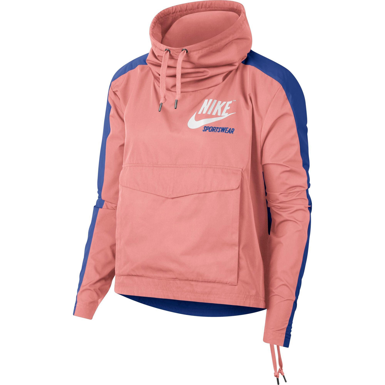 Nike Sportswear Funktionsjacke »NSW PO ARCHIVE« | OTTO