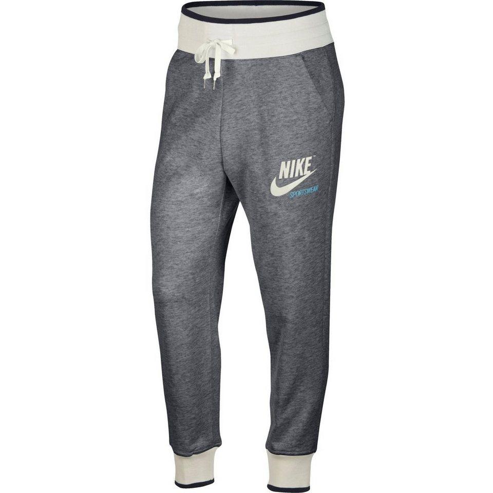 size 40 02cab 83315 Nike Sportswear Sweathose »NSW FLC HW ARCHIVE«