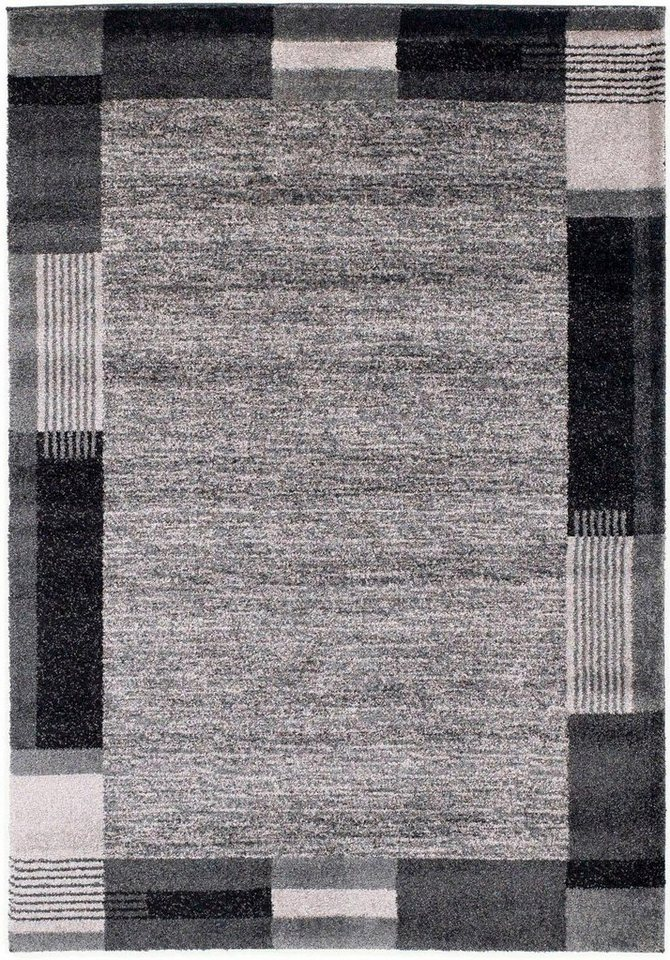 Teppich »Villa Moda«, OCI DIE TEPPICHMARKE, rechteckig, Höhe 20 mm ...