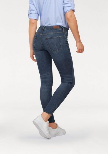 Cross Jeans® Skinny-fit-Jeans »Giselle« im 5-Pocket-Style