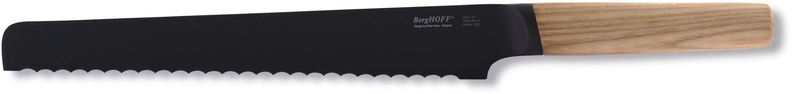 BergHOFF Brotmesser »Ron line«, mit Antihaftbeschichtung