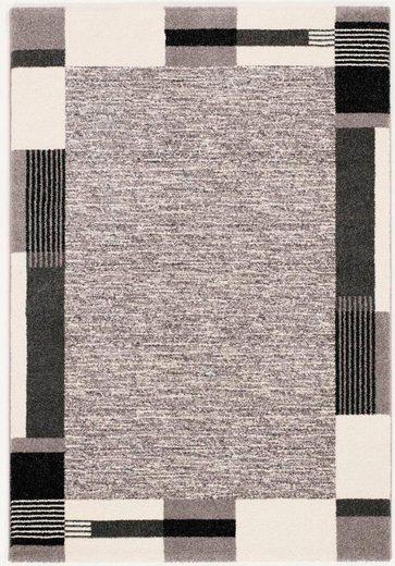 Teppich »Villa Moda«, OCI DIE TEPPICHMARKE, rechteckig, Höhe 20 mm