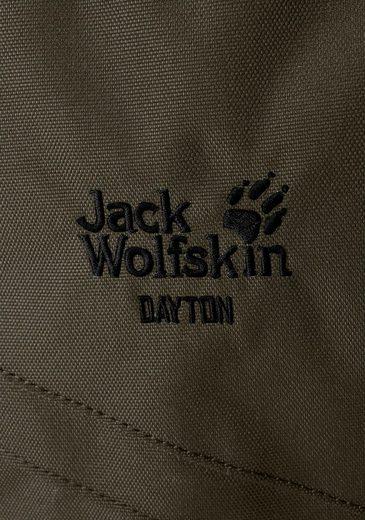 Jack Wolfskin Daypack Daypack Jack Wolfskin »dayton« Jack »dayton« xqp1vUwE1