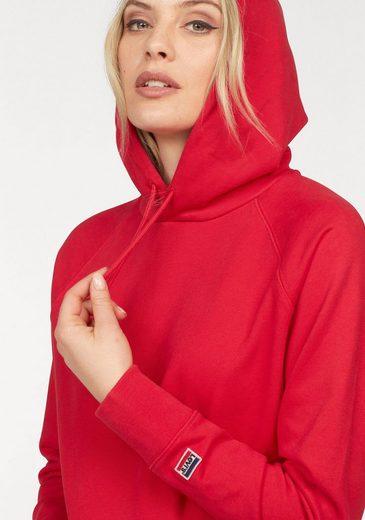 Levi's® Mit Logo »sportswear« 34781 Ärmel Kapuzensweatshirt Am Kleinem Oq6POrzxw
