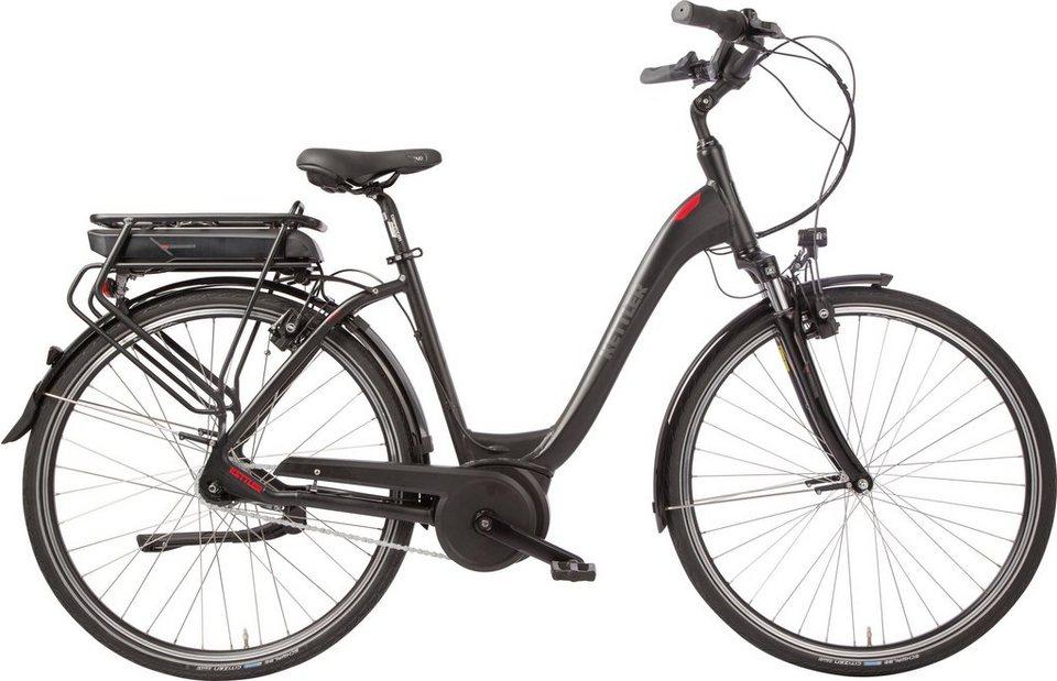 kettler e bike traveller e comfort fl 7 gang. Black Bedroom Furniture Sets. Home Design Ideas