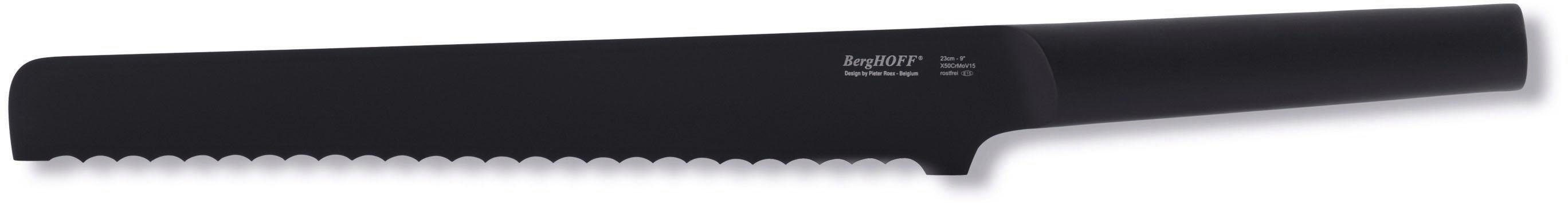 BergHOFF Brotmesser, 23 cm, »Ron Line«