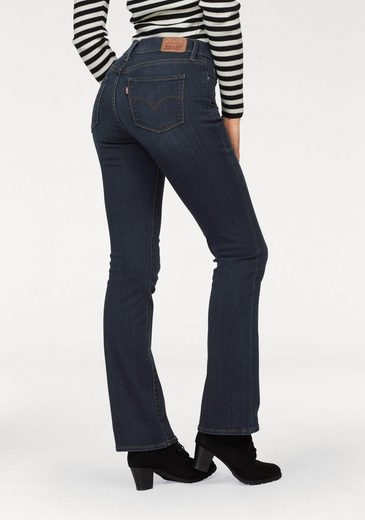 Levi's® Bootcut-Jeans »315« Shaping Bootcut