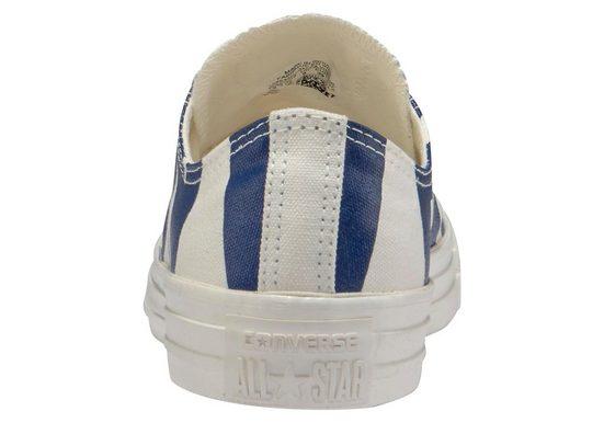 Big All Sneaker »chuck Taylor Logo« Ox Converse Star xEXnqwnO