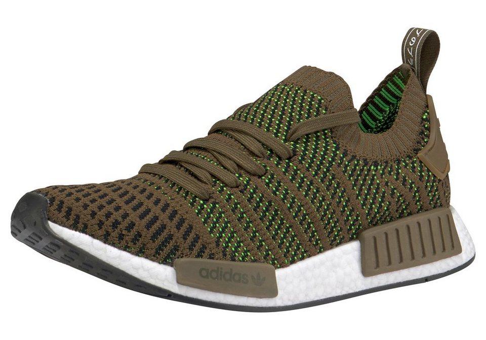 Adidas Originals Nmd R1 Stlt Primeknit Sneaker Boost Technologie